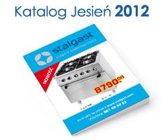 Stalgast 2012