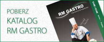 Pobierz katalog RM GASTRO 2012-2013