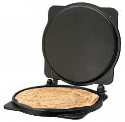 Crepes Baking Plates for Baking System