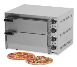 "Piec do pizzy ""Mini 2"" 203500"