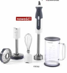 Blender ręczny HDP308WH Triblade System 975763