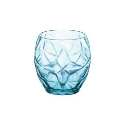 Szklanka Cool Blue niska 500 ml 500 ml