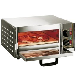 Piecyk do pizzy ROLLER GRILL / moc 2 kW 777250