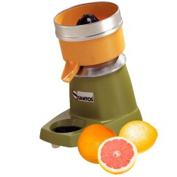 Santos Lemon Squeezer #11 Classic (green/orange)