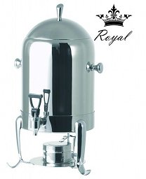 Urna do kawy, herbaty 11l ROYAL  270020005