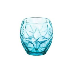 Szklanka Cool Blue niska 400 ml 400 ml