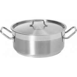 Garnek niski Kitchen Line 4,8 l 836406